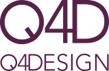 q4design – Grafikdesign und Webdesign